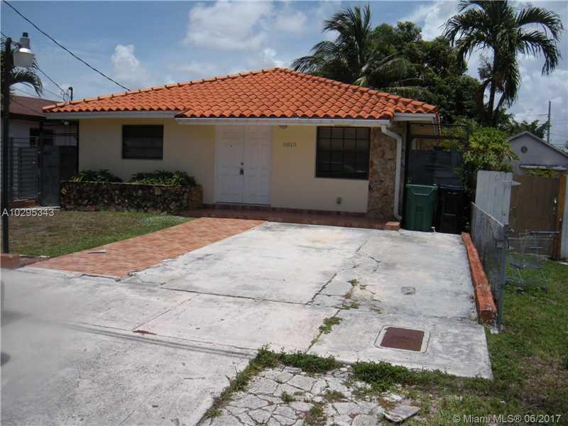 Photo of 6813 Southwest 13th Ter  Miami  FL