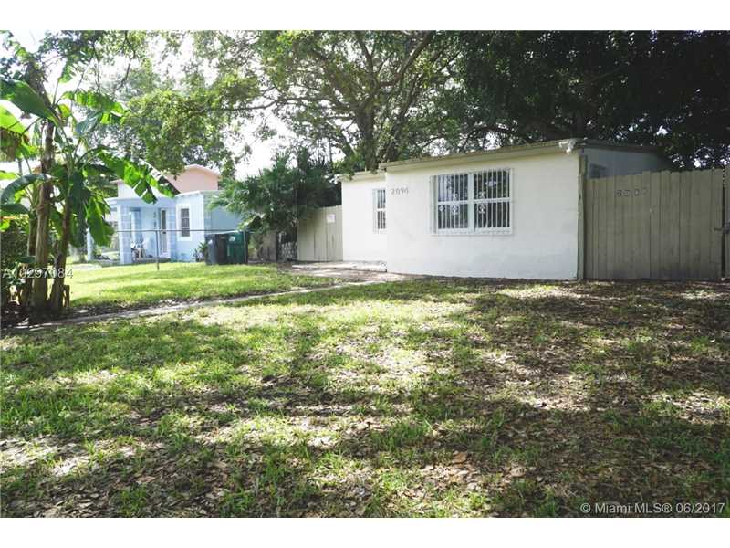 Photo of 2096  York St  Opa-Locka  FL