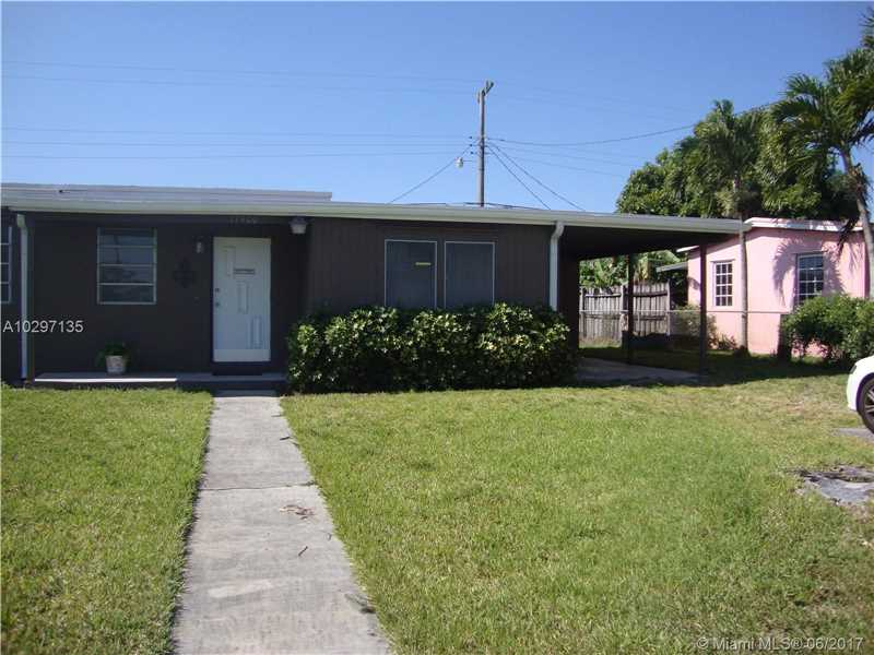 Photo of 11400 Southwest 41st Ter  Miami  FL