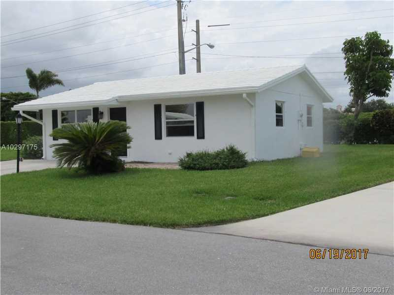 Photo of 150 Northwest 10th Ct  Boynton Beach  FL
