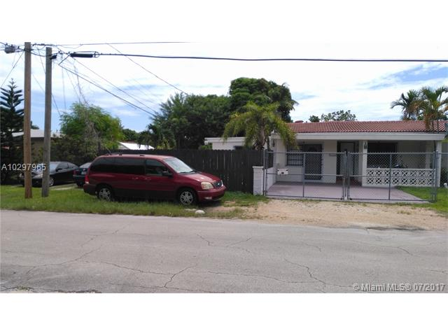 Photo of 14601 NW 10th Ave  Miami  FL