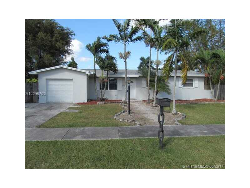 Photo of 19231 Southwest 318th Ter  Homestead  FL