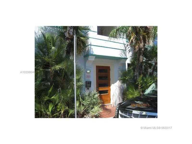 Photo of 1001  7th St  Miami Beach  FL