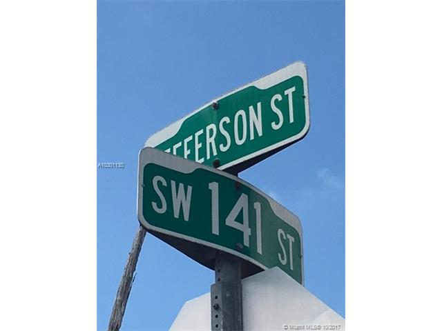 Photo of 141 SW Jefferson  Miami  FL