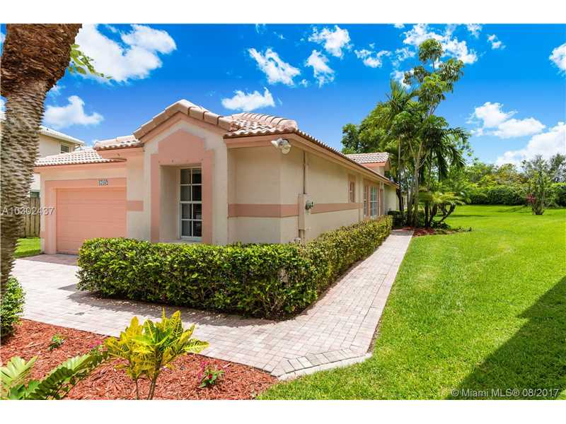 Photo of 17162 Northwest 12th Ct  Pembroke Pines  FL