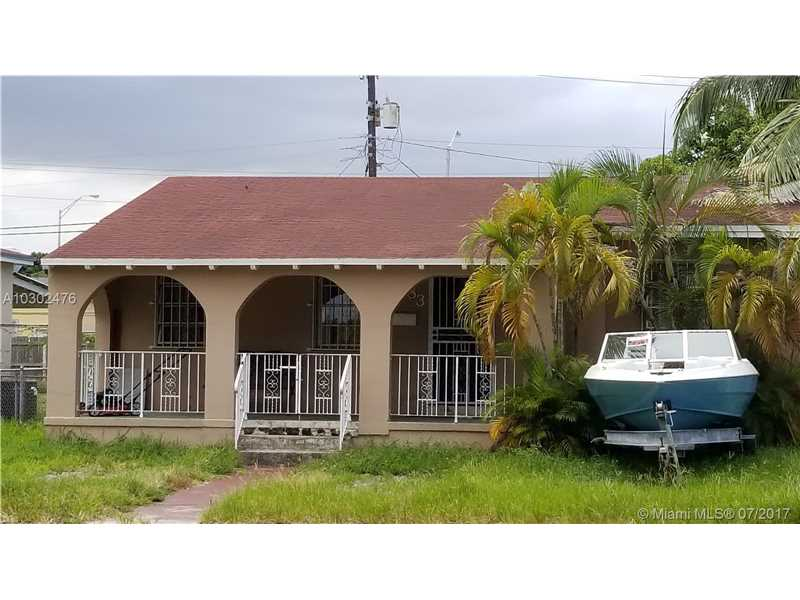 Photo of 583 SE 1 ST  Hialeah  FL