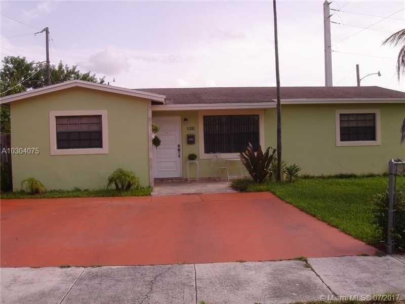 Photo of 11205 SW 5 St  Miami  FL