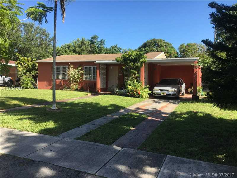 Photo of 1130 NW 128th St  North Miami  FL