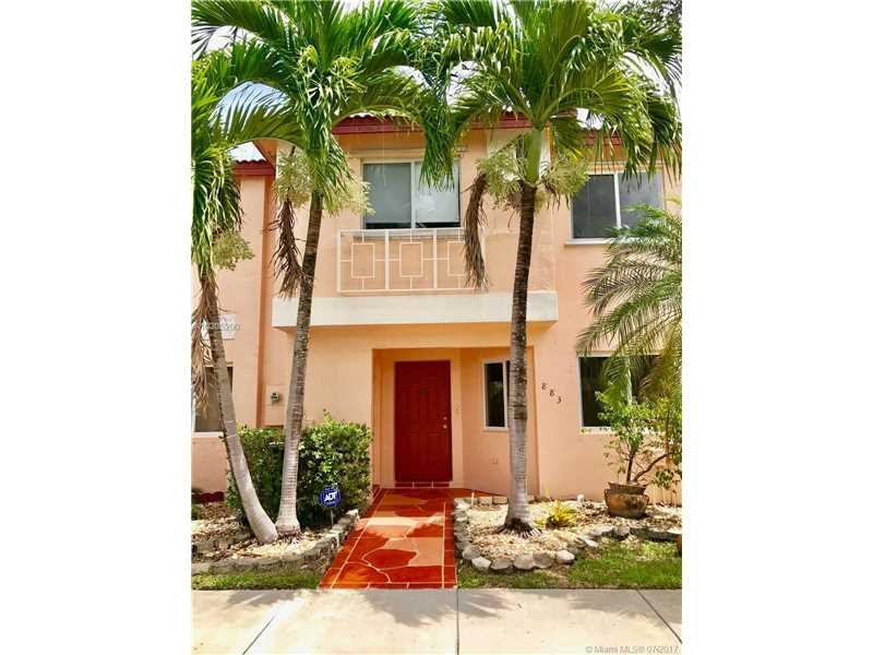 Photo of 883 Northwest 208th Ter  Pembroke Pines  FL