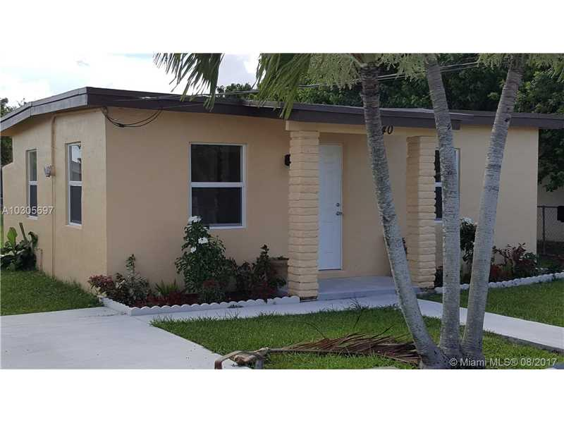 Photo of 640 Southwest 11th Ave  Homestead  FL