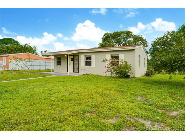 Photo of 16421 Northwest 17th Ct  Miami Gardens  FL