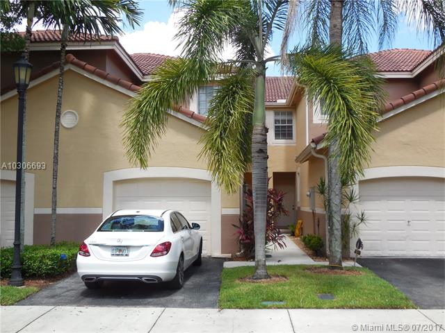 Photo of 3716 San Simeon Cir  Weston  FL