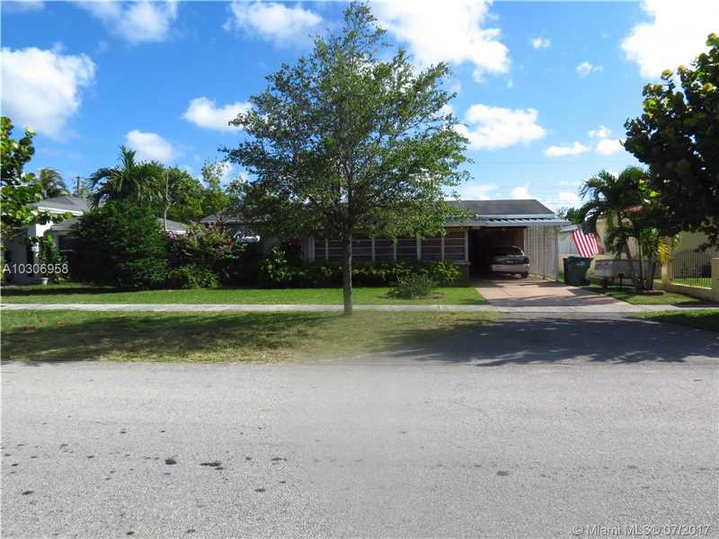 Photo of 7550 South Waterway Dr  Miami  FL
