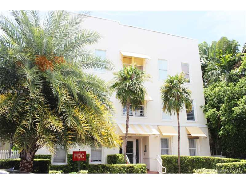 Photo of 1521  Lenox Ave  Miami Beach  FL