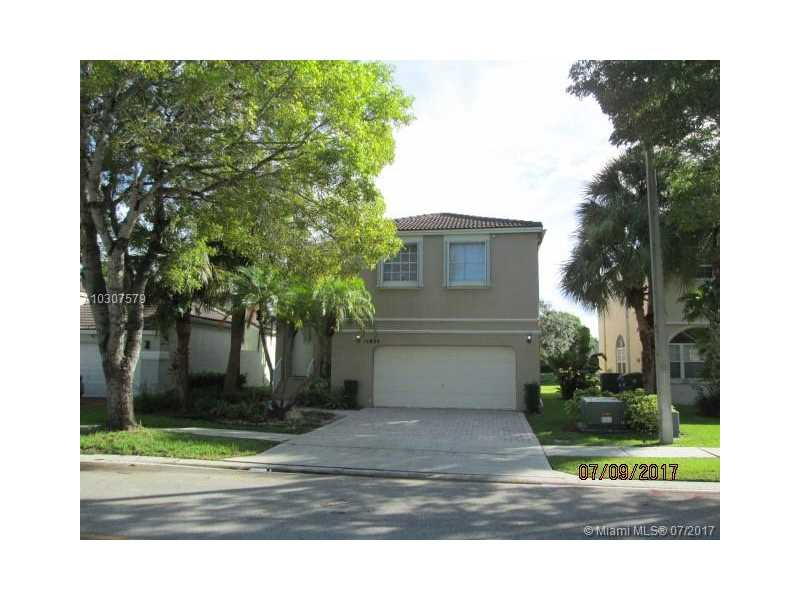 Photo of 15935 NW 7th St  Pembroke Pines  FL