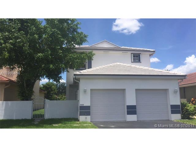 Photo of 2050 Northwest 190th Ave  Pembroke Pines  FL
