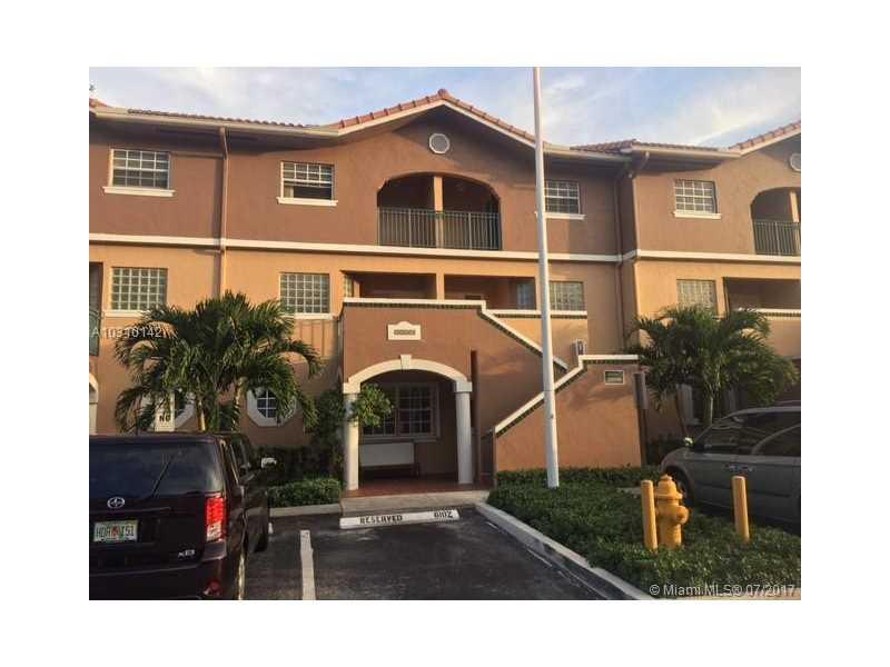 Photo of 10026 HAMMOCKS BLVD  Kendall  FL