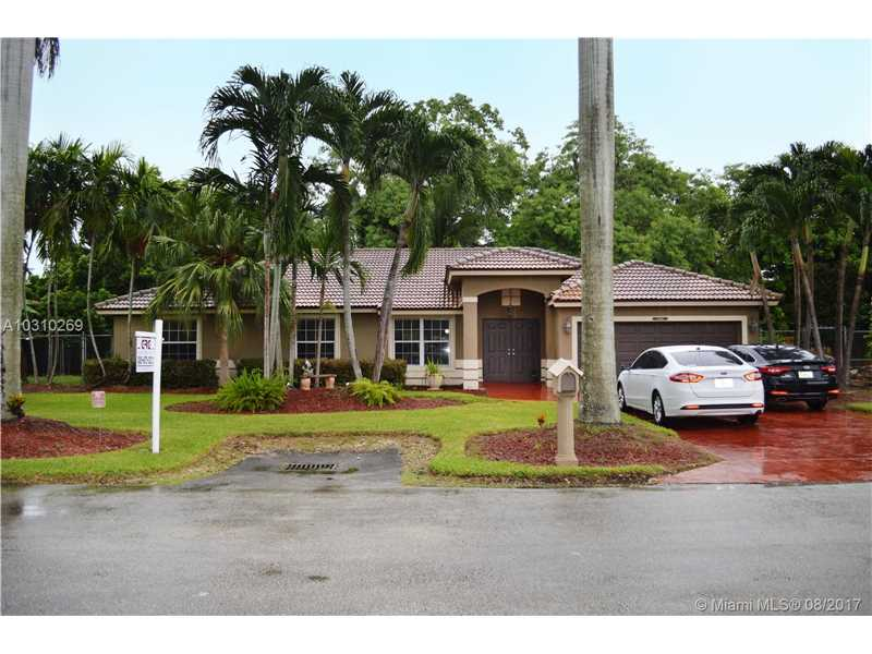 28601 SW 158th Ct, Homestead, Florida