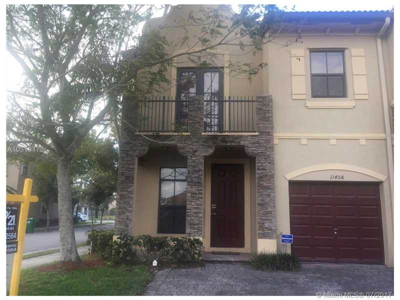 Photo of 11458 Southwest 237th Ter  Homestead  FL