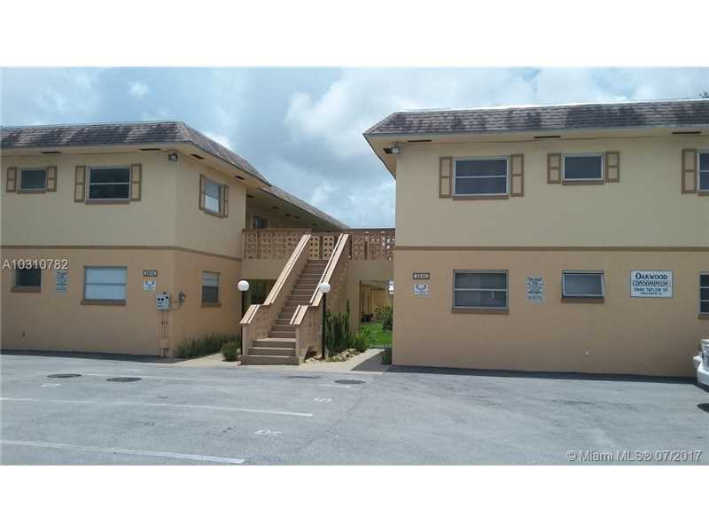 Photo of 2840  Taylor St  Hollywood  FL