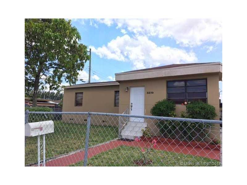 Photo of 3370 East 1 Avenue  Hialeah  FL