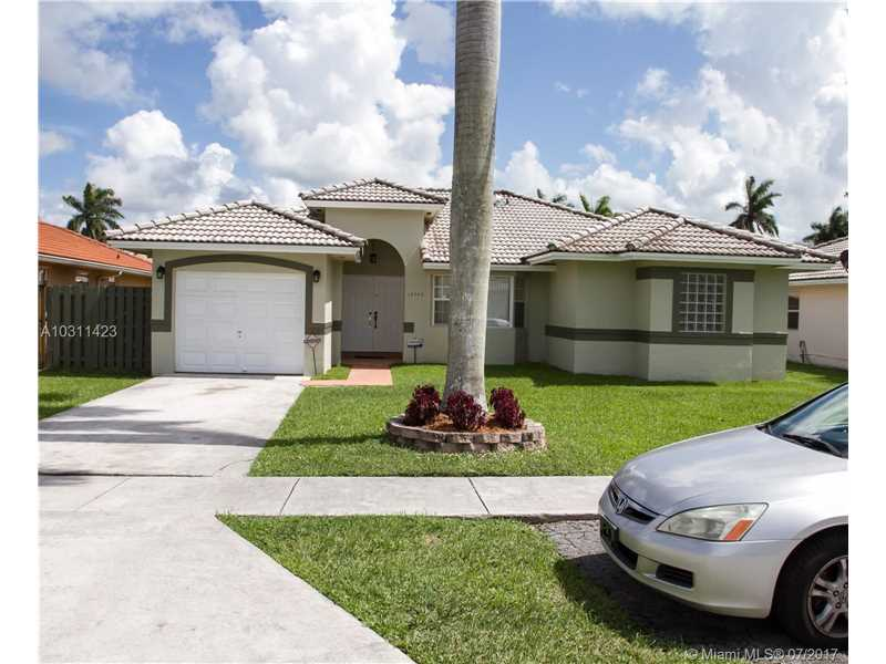 Photo of 14742 Southwest 176th Ter  Miami  FL
