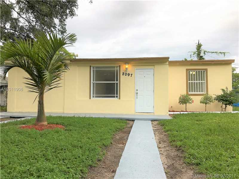Photo of 2097  Rutland St  Opa-Locka  FL