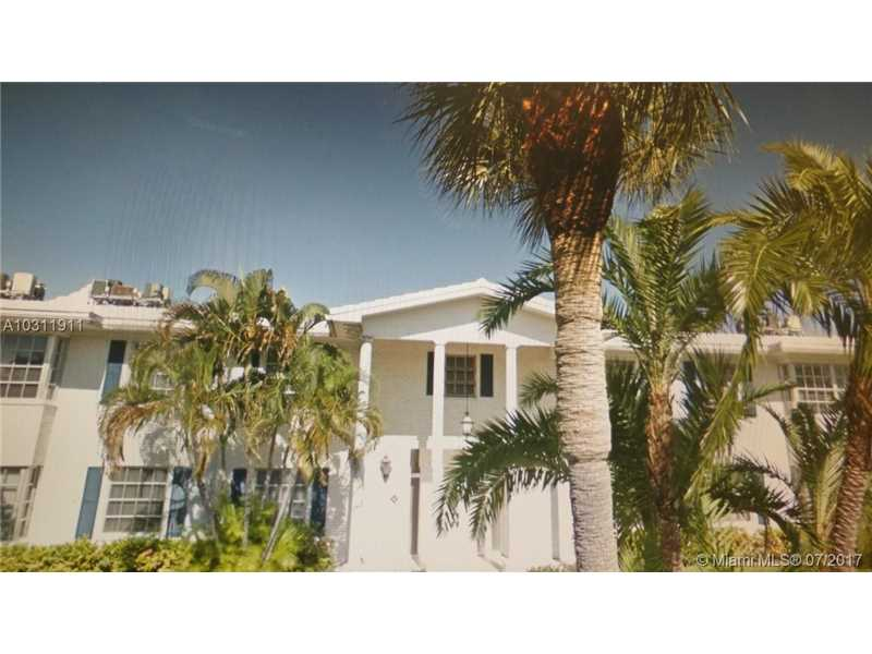 2210 Northeast 67th St 1206, Sea Ranch Lakes in Broward County County, FL 33308 Home for Sale