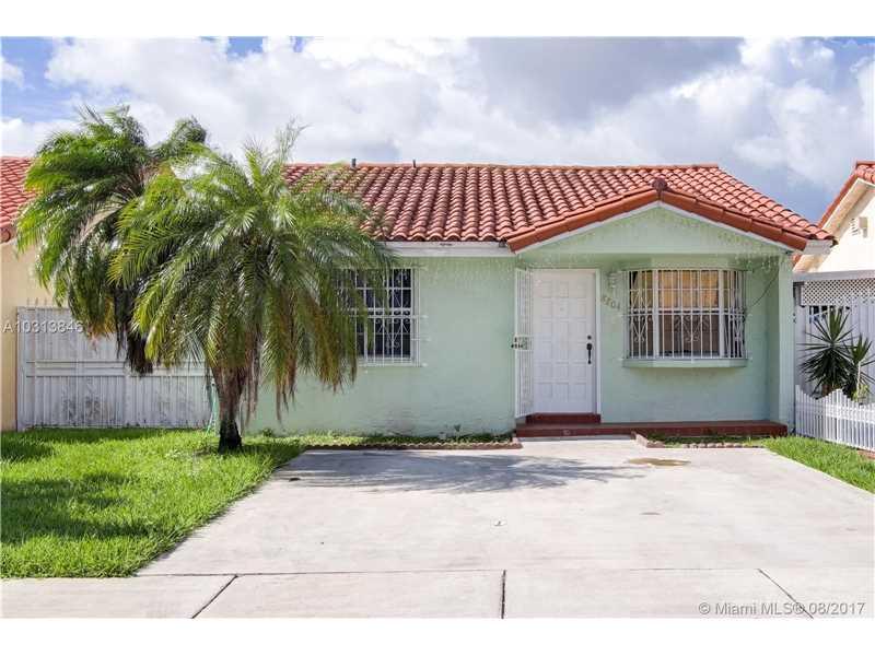 Photo of 8804 Northwest 113th St  Hialeah Gardens  FL
