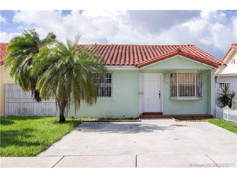 Photo of 8804 NW 113th St  Hialeah Gardens  FL