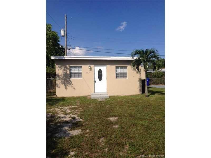 Photo of 5729 Southwest 39th St  West Park  FL