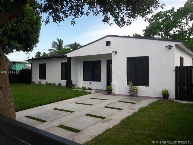 Photo of 530 NW 108th St  Miami  FL