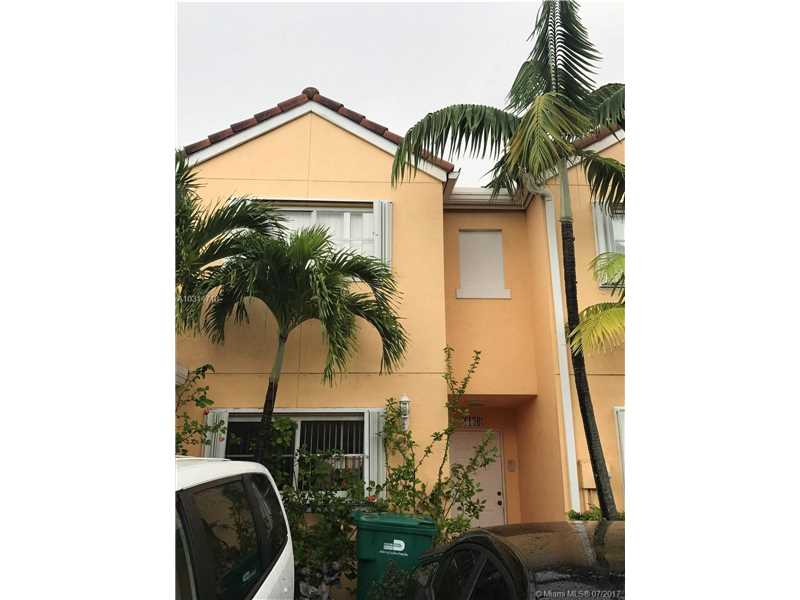 Photo of 1120 Northwest 126th Ave  Miami  FL