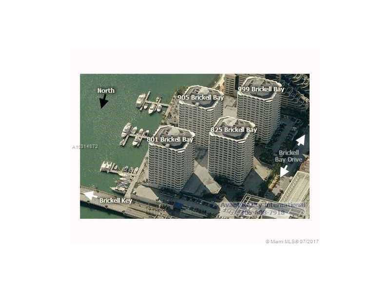 Photo of 999  Brickell Bay Dr  Miami  FL