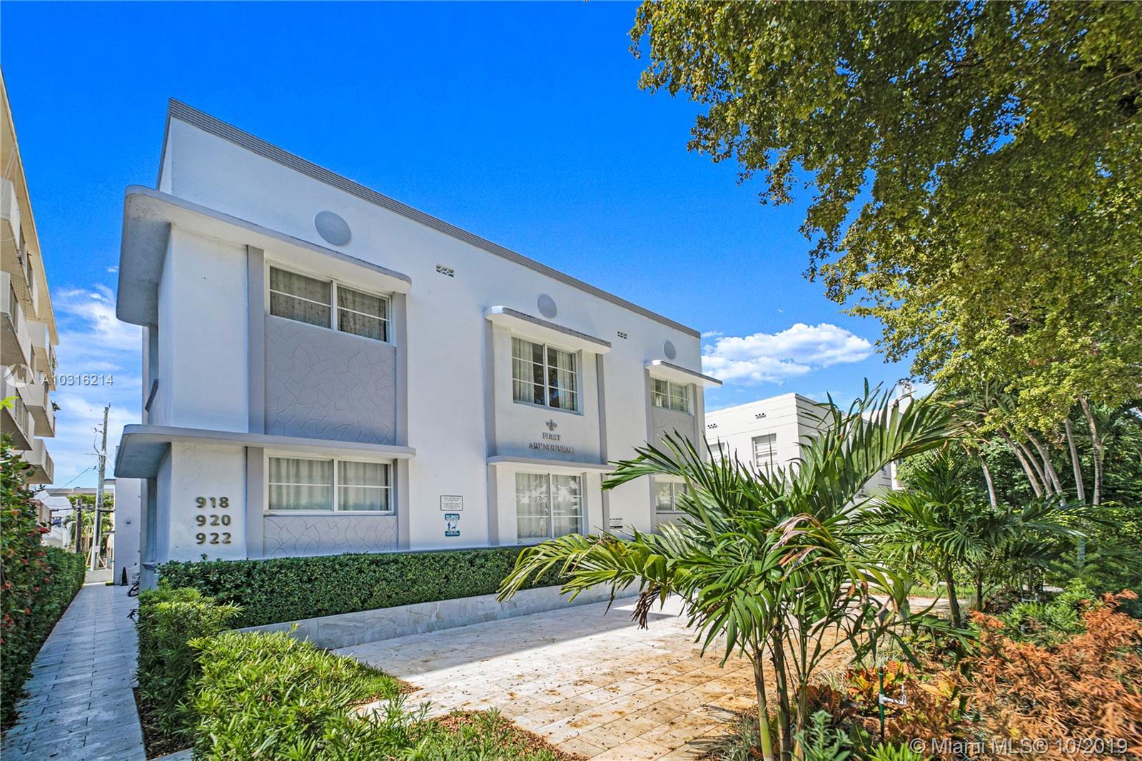 primary photo for 920 Jefferson Ave 5, Miami Beach, FL 33139, US