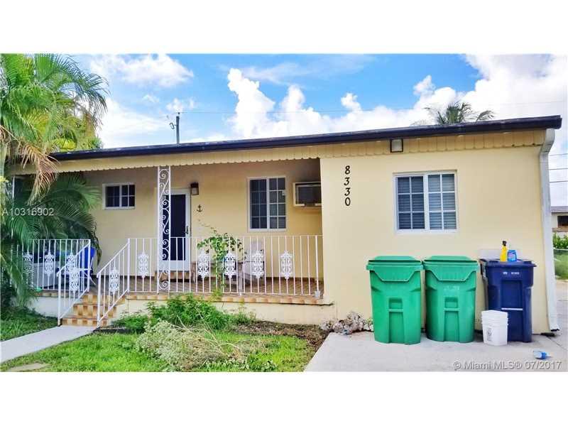 Photo of 8330 SW 45 ST  Miami  FL