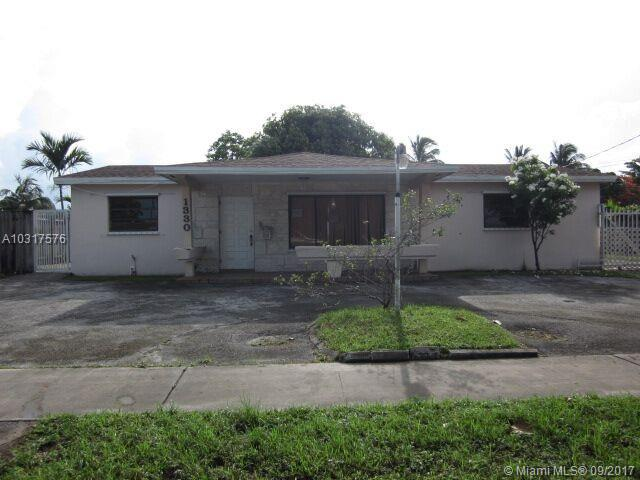 Photo of 1330 SW 90th Ave  Miami  FL