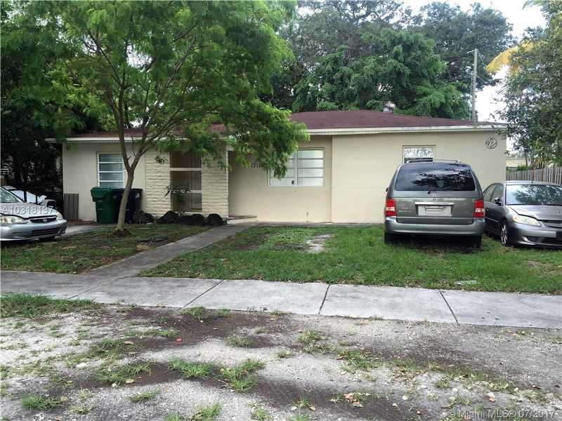 Photo of 1311 SW 73rd Pl  Miami  FL