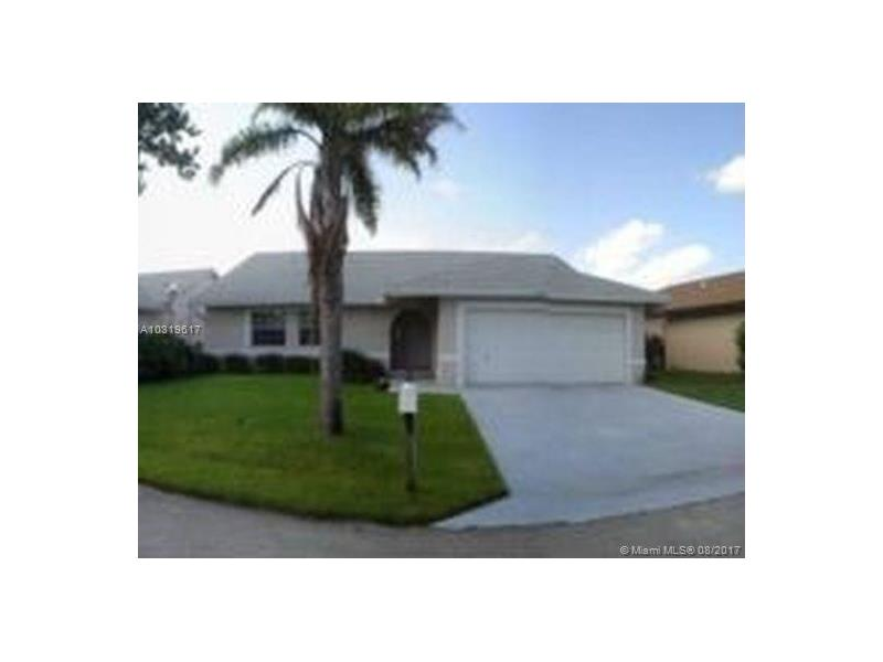 Photo of 3801 NW 58th St  Coconut Creek  FL
