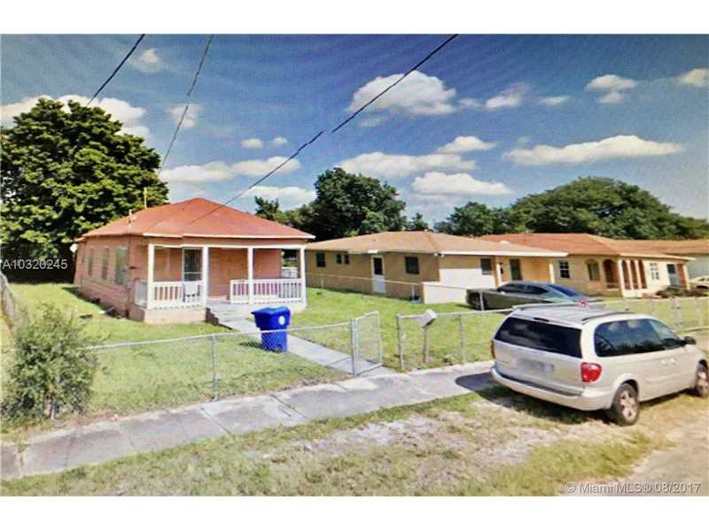 Photo of 1353 Northwest 68  Miami  FL