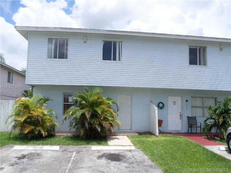Photo of 263 Northeast 12th Ave  Homestead  FL