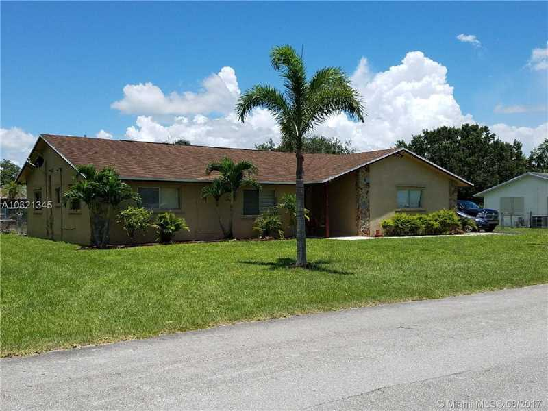 Photo of 27322 Southwest 164 Ave  Homestead  FL