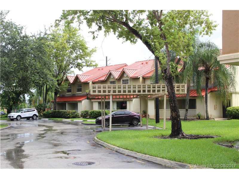 Photo of 18340 Northwest 68th Ave  Hialeah  FL