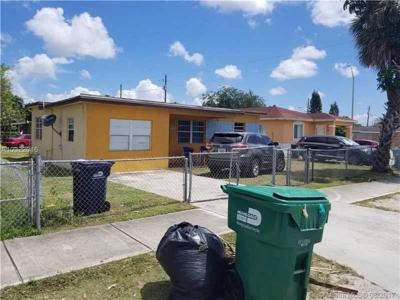 Photo of 3251 Northwest 132 st  Miami Gardens  FL