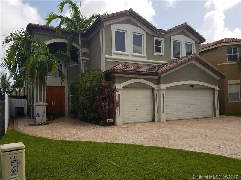 Photo of 14551 SW 10th St  Miami  FL