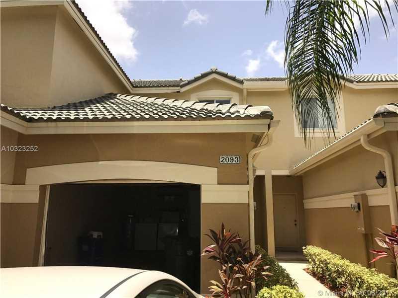 Photo of 2093  Pasa Verde Ln  Weston  FL