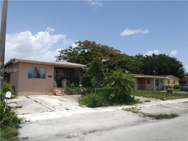 Photo of 4465 Northwest 171st St  Miami Gardens  FL