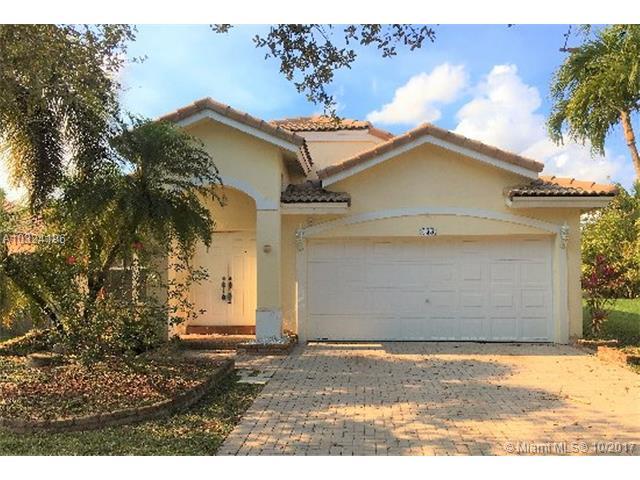 Photo of 438 SW 204th Ave  Pembroke Pines  FL