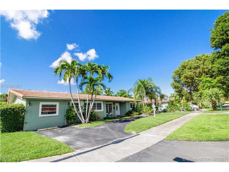 Photo of 1499 West 82 st  Miami  FL