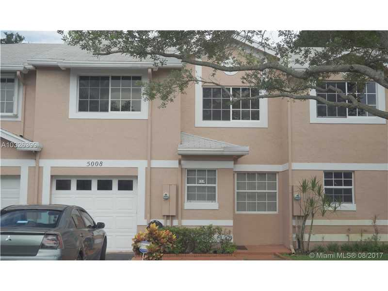 Photo of 5008 SW 122nd Ter  Cooper City  FL